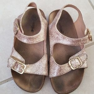 Other - Toddler Girl Sandals Size 11
